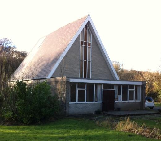 Eglwys Gatholig 4
