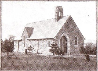 eglwys-coetmor
