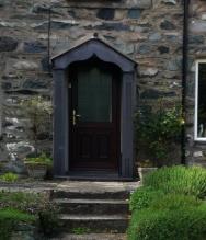 Portico Tyn Clawdd