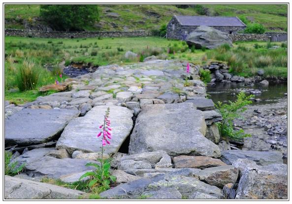 Pont Beudy Llwyd 1