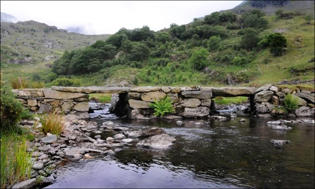Pont Beudy Llwyd 3
