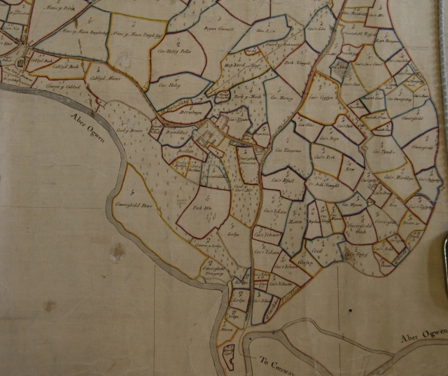 Aberogwen 1768