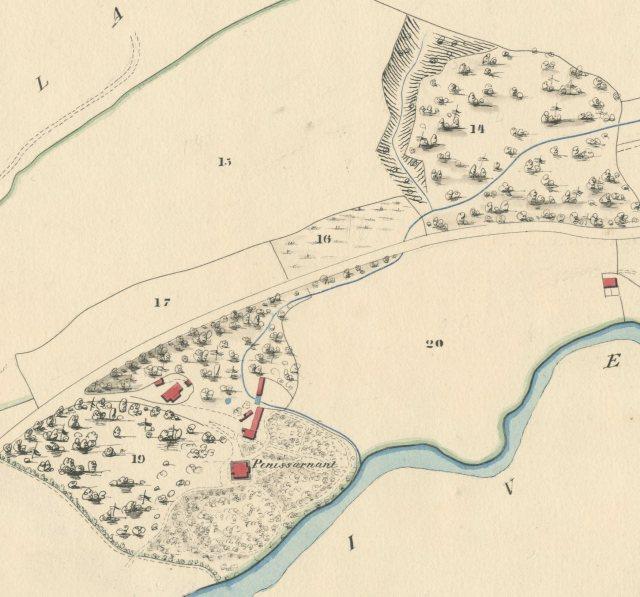 Manylyn Penisarnant 1855
