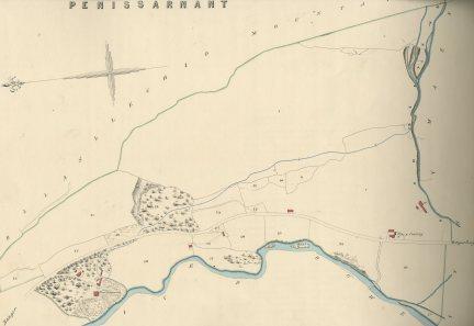 Penisa'r Nant 1855