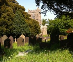 Eglwys Llandygái