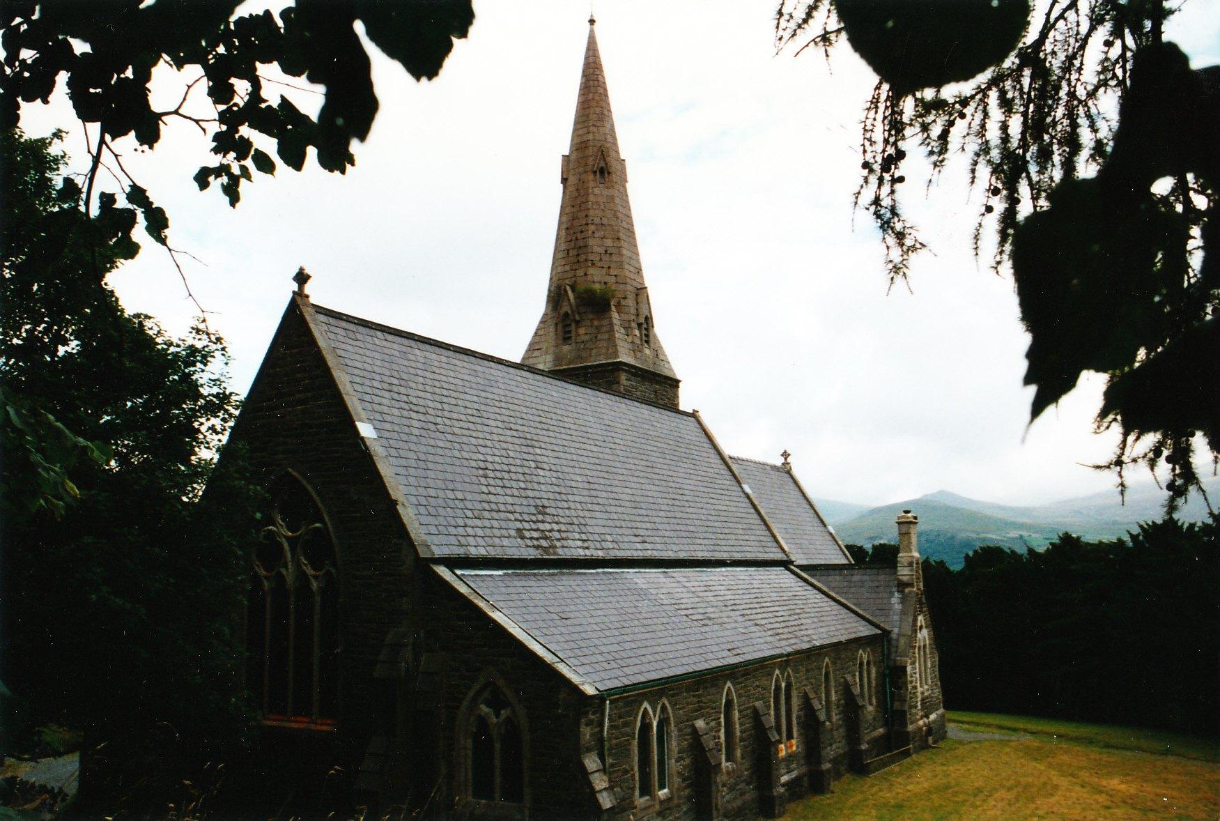 Eglwys Sant Anns