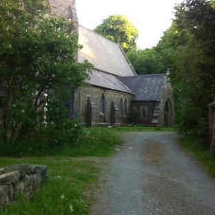 eglwys St anne 1