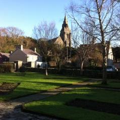 Eglwys Glanogwen 2
