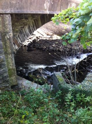 Pont Afon Gaseg