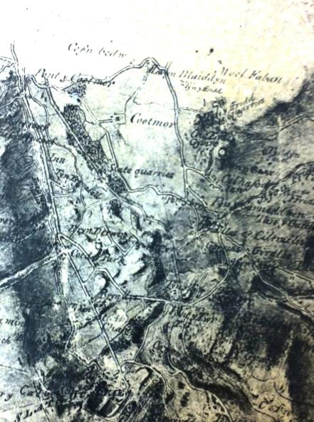 Dyffryn O 1819b