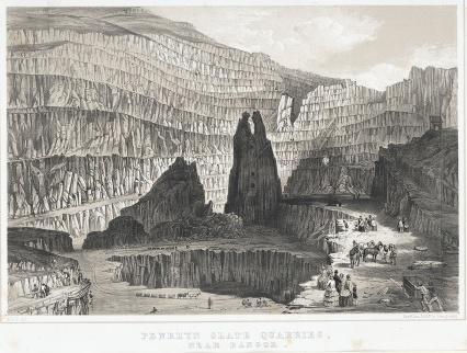 Ffig 5 Engrafiad 1850