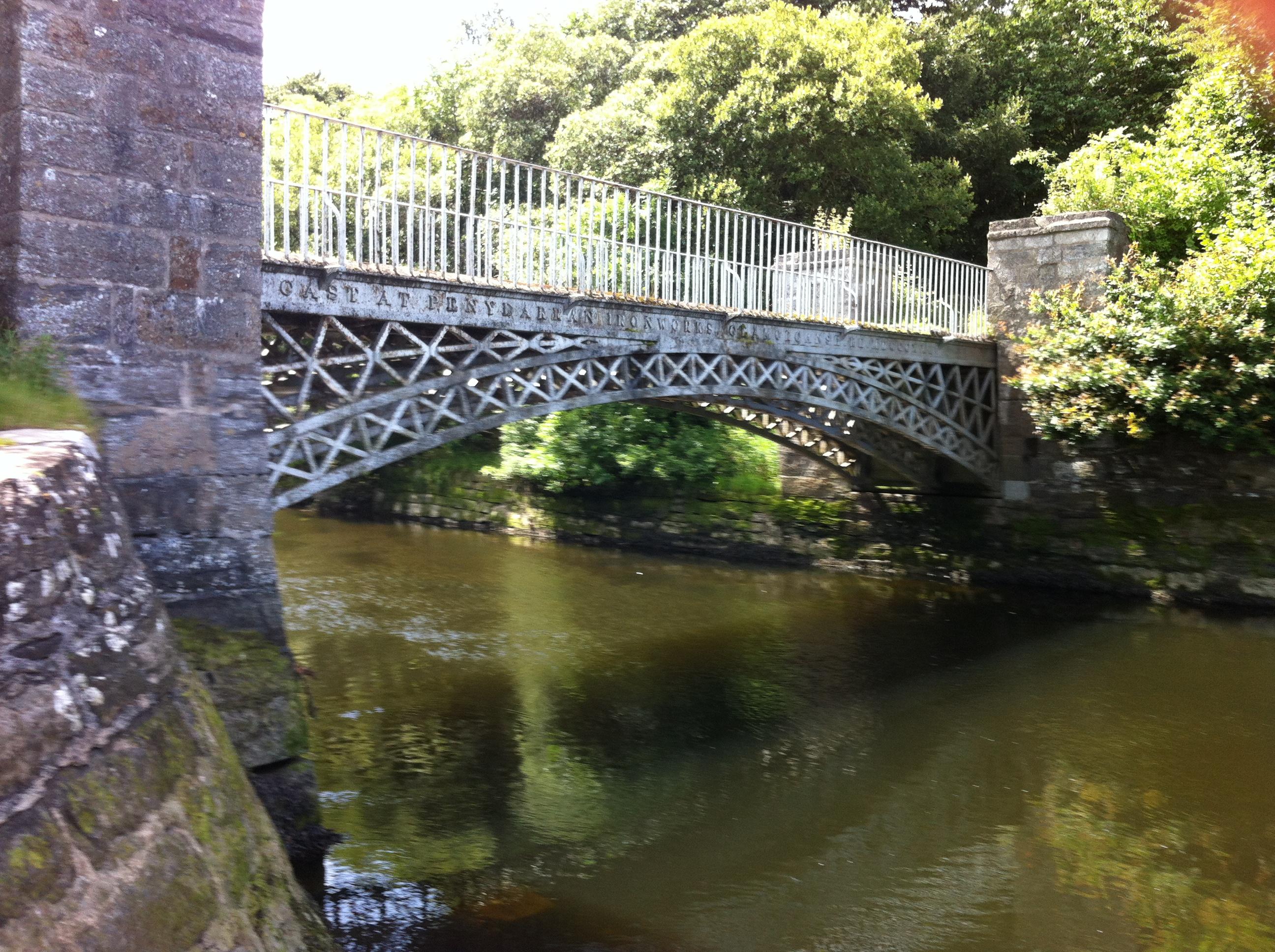 Pont Aberogwen 2