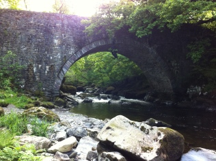 Pont Coetmor