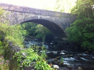 Pont y Pandy