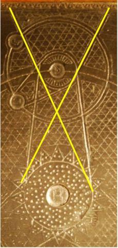 Un o wersi geometri y pentan ! (Panel 2)