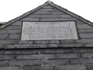 Yr Ysgol Frutanaidd - llun drwy garedigrwydd Dilwyn Pritchard
